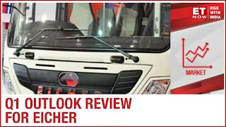 Q1 numbers of Eicher in pre-COVID levels; Is supply chain the biggest bottleneck due to lockdown?