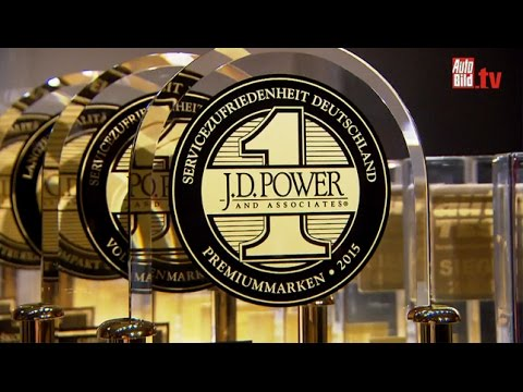 J.D.-Power Report (2015)