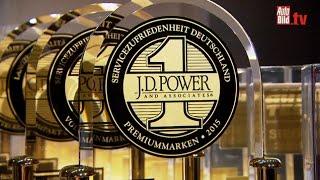 J.D.-Power Report (2015)