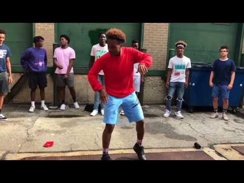 21 Savage - Bank Account ( Official Dance...
