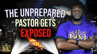 Download Video The Israelites: The Unprepared Pastor Gets Exposed!!! PT 1 MP3 3GP MP4