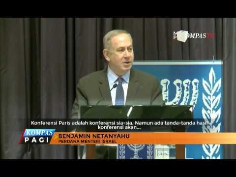 Israel Cegah Keputusan Baru PBB Soal...