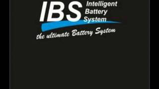 IBS Dual Battery Management System edition 2