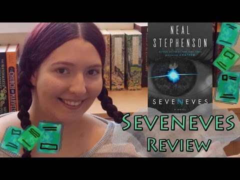 Seveneves (review) by Neal Stephenson