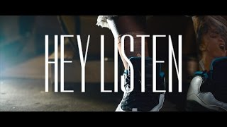 EMP - Hey Listen