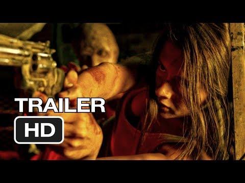HOSTILE - Official Full online (2018) Movie HD