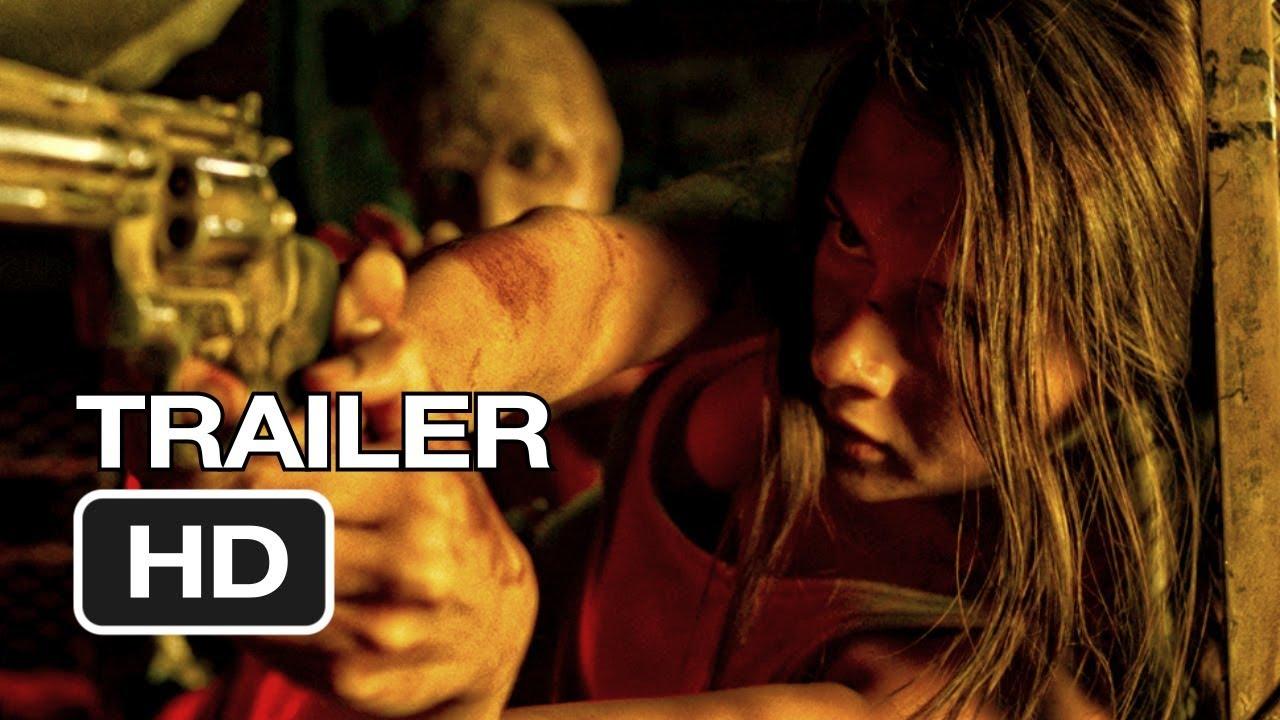 hostile film
