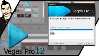 Sony Vegas Pro 12 TELEPÍTÉS Patch Keygen