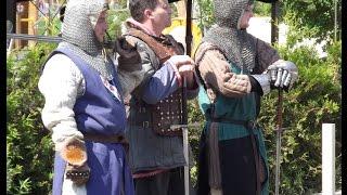 Lancelots Kerbholz #1 Uder