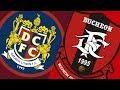 Daejeon Bucheon FC 1995 Goals And Highlights