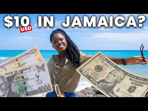 WHAT CAN $10 GET YOU IN JAMAICA?
