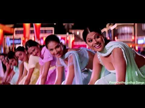 Pairon Mein Bandhan Hai - Mohabbatein (1080p Song)
