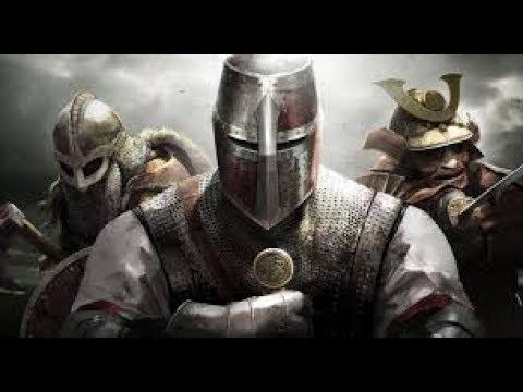 For Honor (Epic Orchestral Music) By Stephen Howard