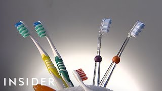 How Toothbrushes Are Made