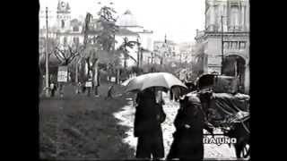 """Eruzione vesuvio 1944 """"RARO"""""""