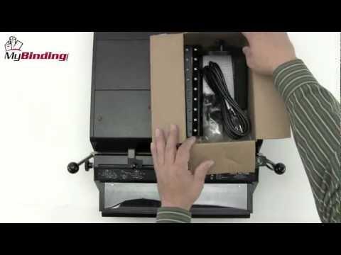 Rhin-O-Tuff Onyx APES 14: How To Add To The HD7700 Demo Video