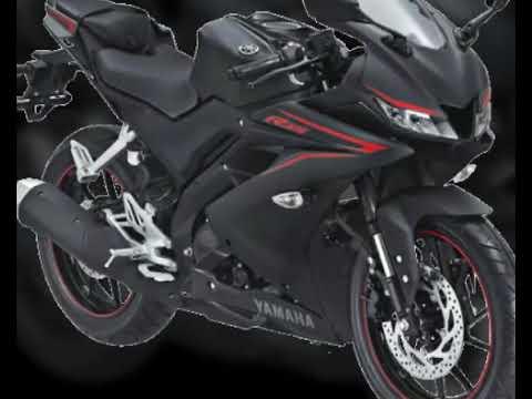 Kredit Motor Yamaha R15 VVA