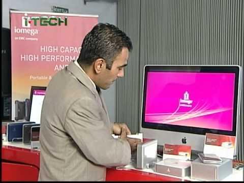 i-Tech: GITEX Dubai 2010, Part 3 of 5