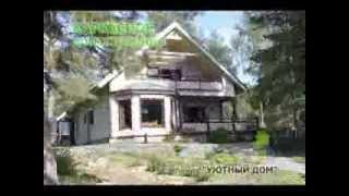 Карельский Профиль: Производство каркасно-щитовых домов(, 2014-02-19T09:07:46.000Z)