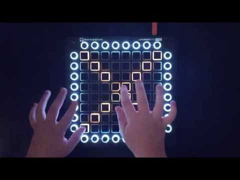 Alan Walker - Alone [Launchpad Cover +...