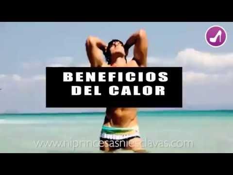 BENEFICIOS DEL CALOR PATRICIA