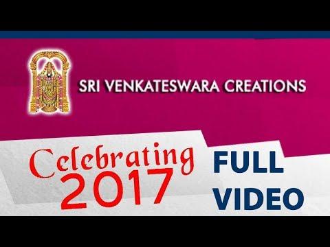 Dil Raju Sri Venkateswara Creations Movies 2017