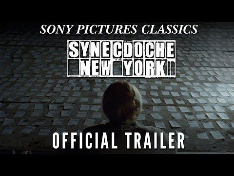 Synecdoche, New York | Official Trailer (2008)