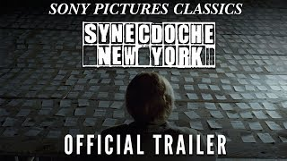 Synecdoche, New York - Theatrical Trailer!