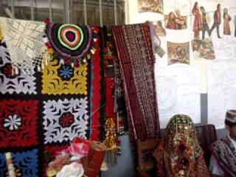 Culture of Sindh.AVI
