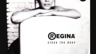 Regina - Close The Door (Svezia Remix)