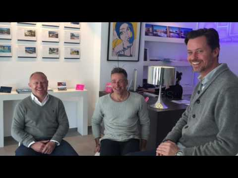 GHL Ibiza - The Interview