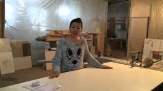 Мебель в Бишкеке: как изготавливается корпусная мебель? Мебель в Бишкеке на заказ. Sakura Мебель.(, 2016-03-07T12:16:32.000Z)