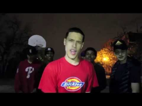 J Stackz ft. 5auce - Why They Mad (OFFICIAL MUSIC VIDEO)