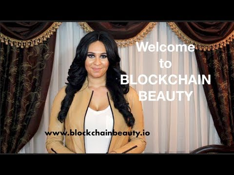 Welcome To Blockchain Beauty