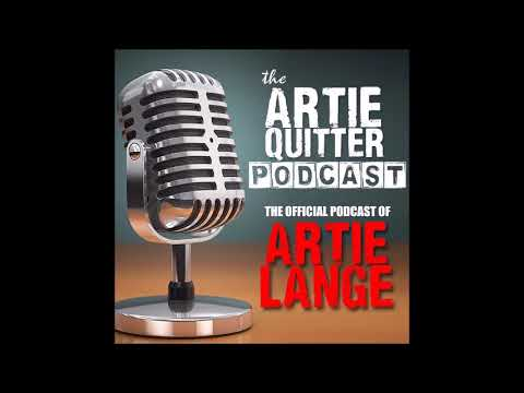The Artie Quitter Podcast Ep 6 (01/13/2015)