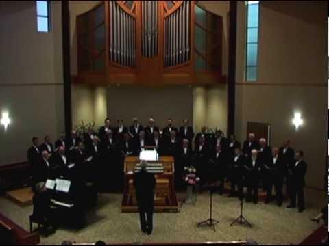 Male Choir Concert - Hymns - Good Friday,...