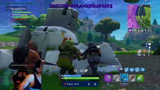 NOUVEAU RPG MISSLE GETS THE WIN FORTNITE BRFALLOUT XAYDEN117
