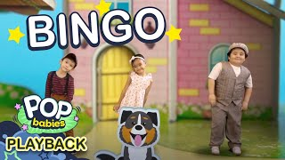 B-I-N-G-O  | Pop Babies: Play Back