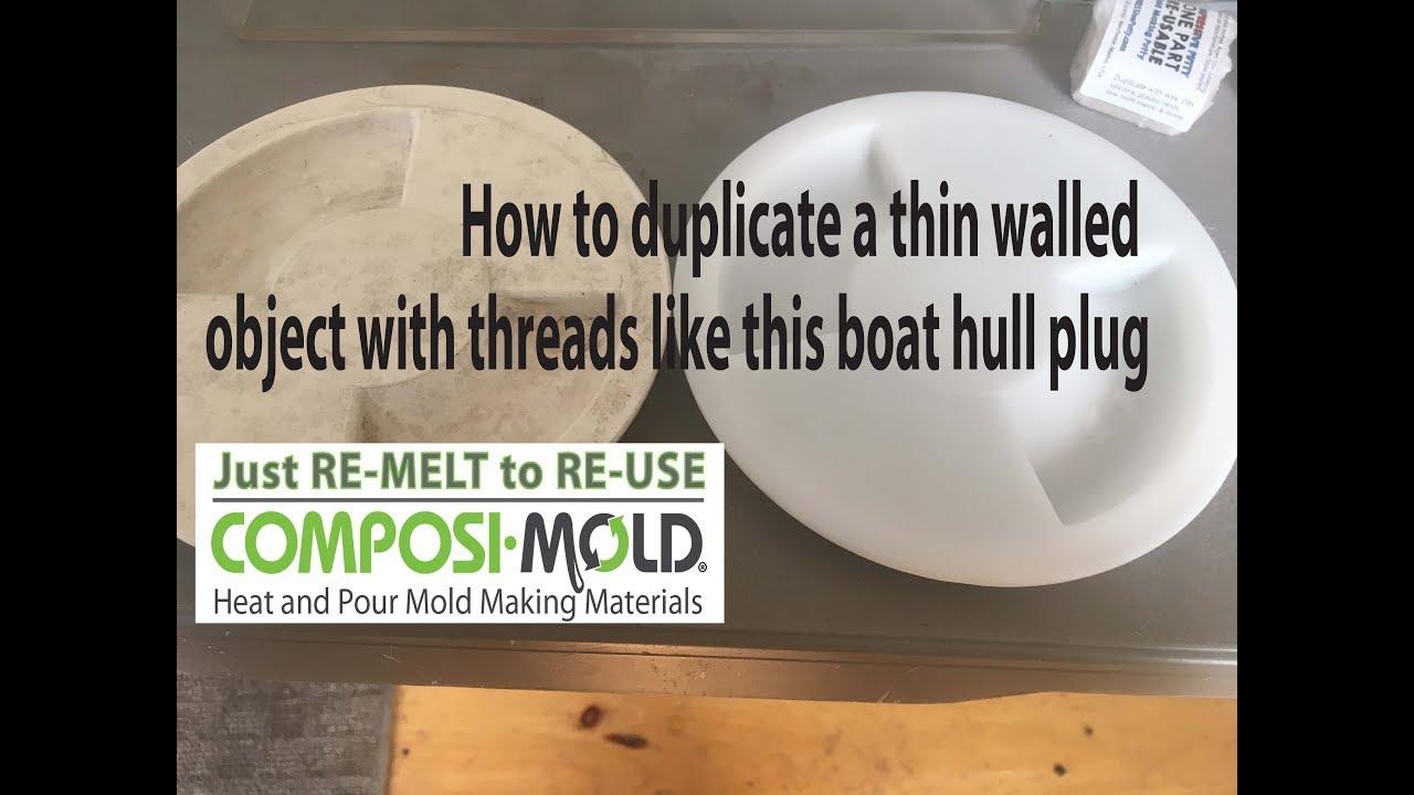 ComposiMold Mold Making