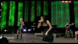 The Corrs - Summer Sunshine Live (PITP)