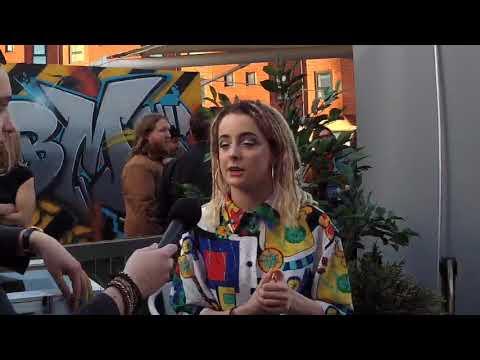 BIRMINGHAM MUSIC AWARDS 2018 - Eve Pitt - FLAT EYE live!
