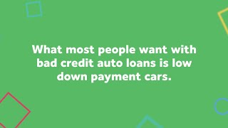 Bad credit low down payment cars Dallas tx. Car Lots in Dallas TX