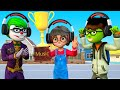 Dance Song Baby I Like It - Scary Teacher 3D Tani Music Champion