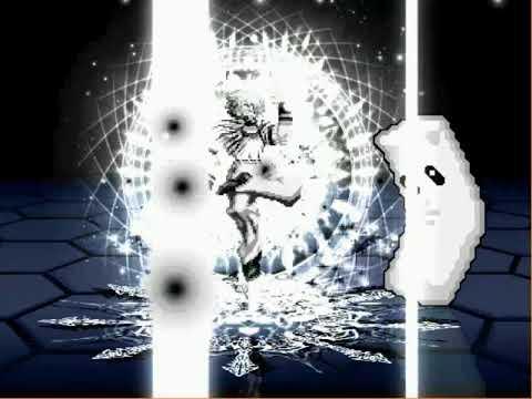 Mugen Darkness Perish Soul Release