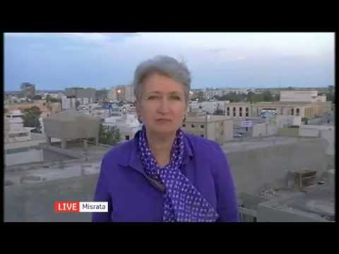 Analysis: Lindsey Hilsum on migrants leaving Libyan shores