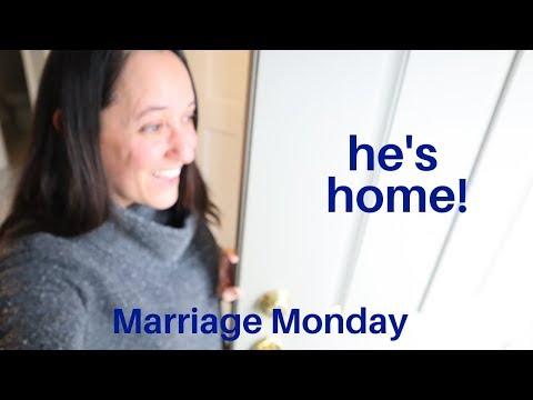 Marriage Monday communication action to take today