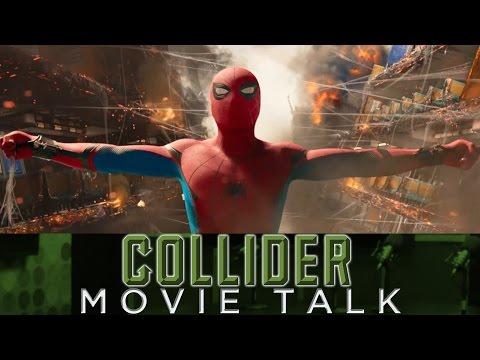 Spider-Man Producer Hints At MCU Departure - Collider Movie Talk