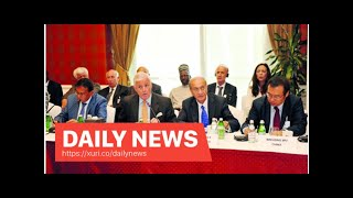 Daily News - Trade war: China's increased influence in the GCC, Africa
