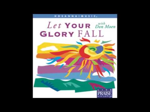 Don Moen- My Love And My Light (Hosanna! Music)