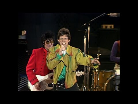 The Rolling Stones - Start Me Up (Live at Tokyo Dome 1990)